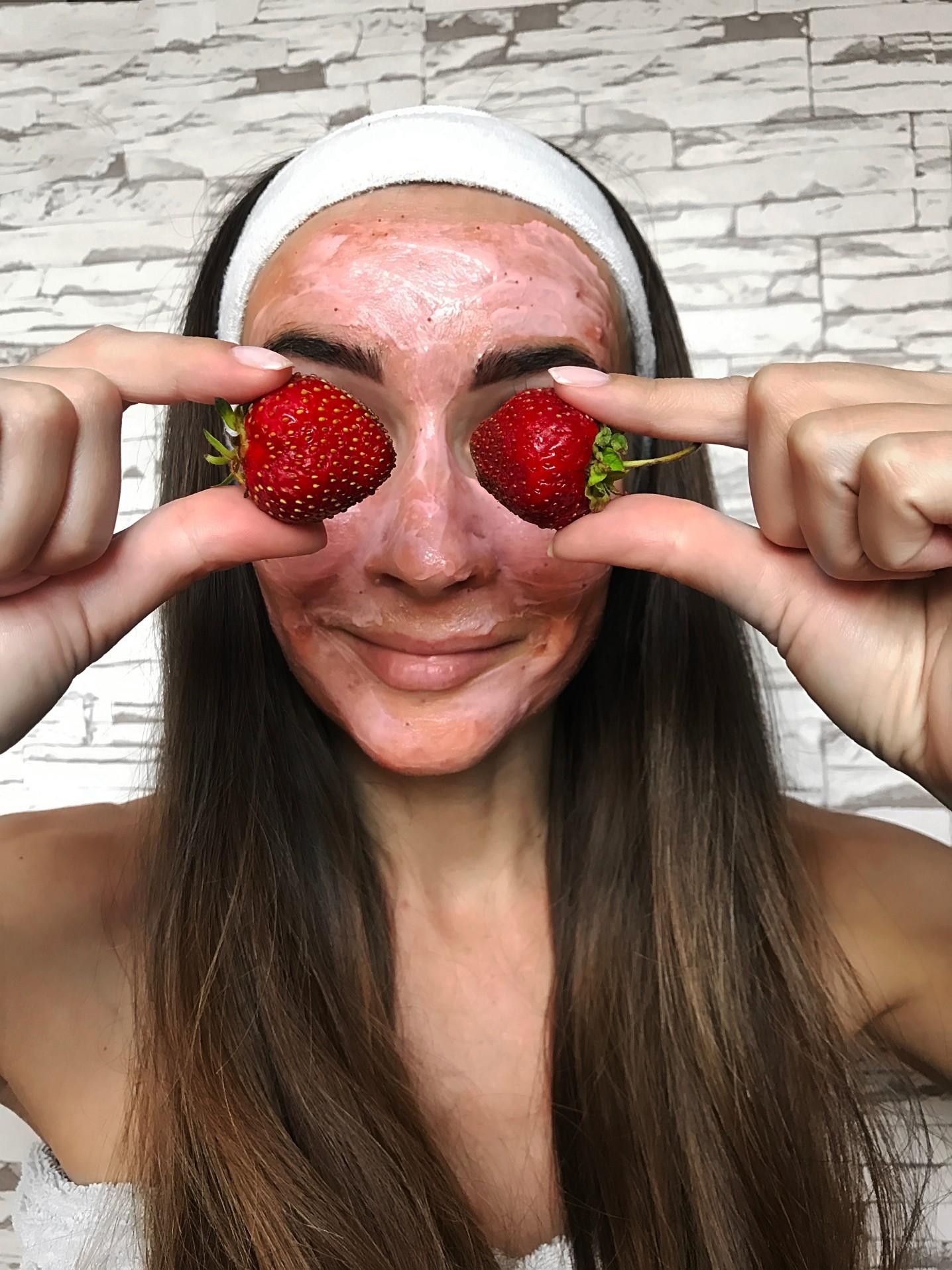 soins-fraise