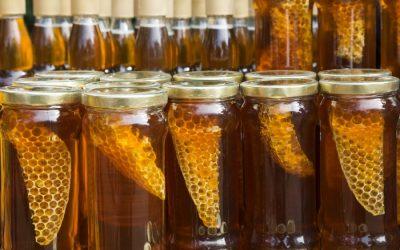 Faire l'amour plus longtemps avec le miel aphrodisiaque