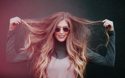 4 idées de soins naturels pour les cheveux